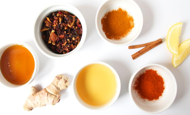 uống trà gì giảm đau bao tử nhanh