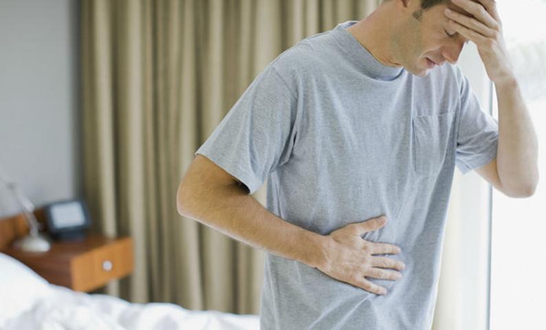 đau bao tử có dấu hiệu như thế nào
