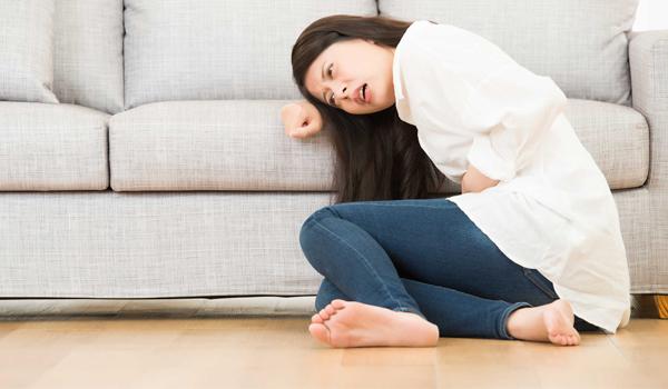 triệu chứng loét dạ dày nhiễm khuẩn hp
