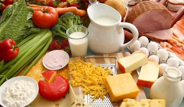đau chấn thuỷ ăn uống như thế nào