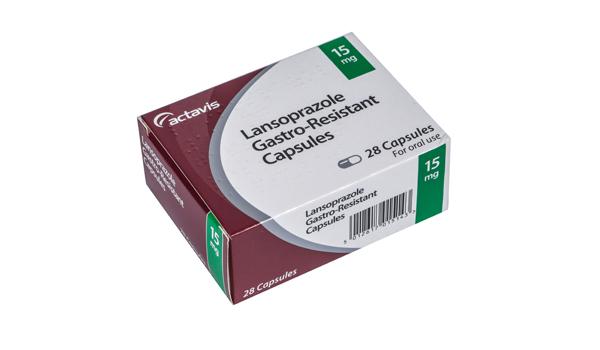 thuốc Lansoprazole