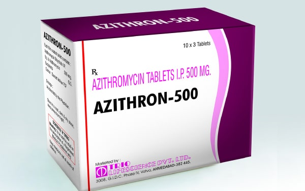 Azithromycin thuoc dieu tri vi khuan hp