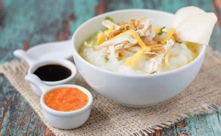 Cach Lam Chao Tuoi Banh