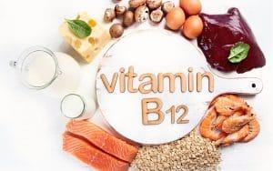 thieu hut vitamin b12
